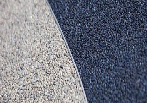 Korrel tapijtvloer verwijderen