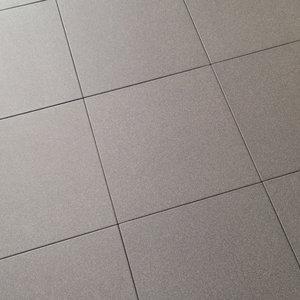 Tegelvloer met cementdekvloer verwijderen