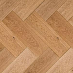 Parketvloer met cementdekvloer en vloerverwarming verwijderen